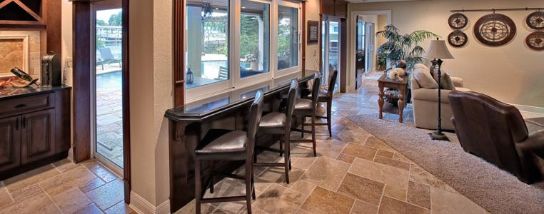 Remodel Your House With Trendy & Unique French Pattern Tiles